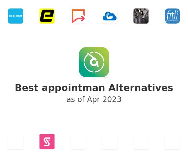 Best appointman Alternatives