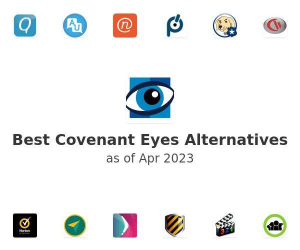 Best Covenant Eyes Alternatives