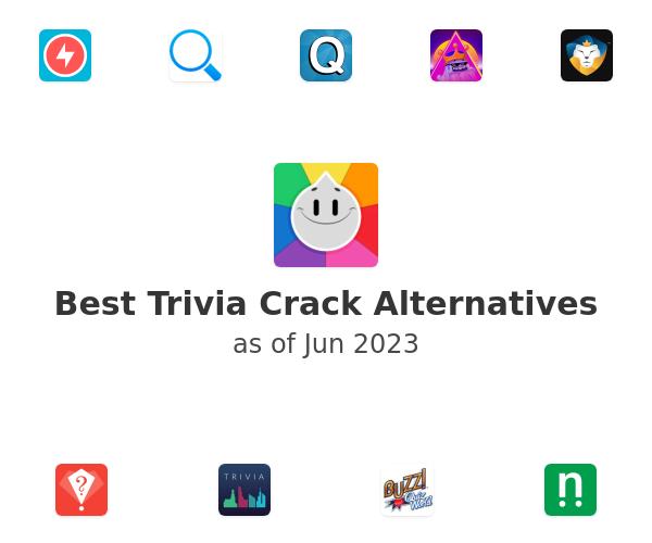 Best Trivia Crack Alternatives
