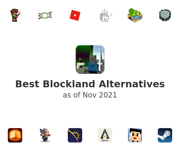 Best Blockland Alternatives