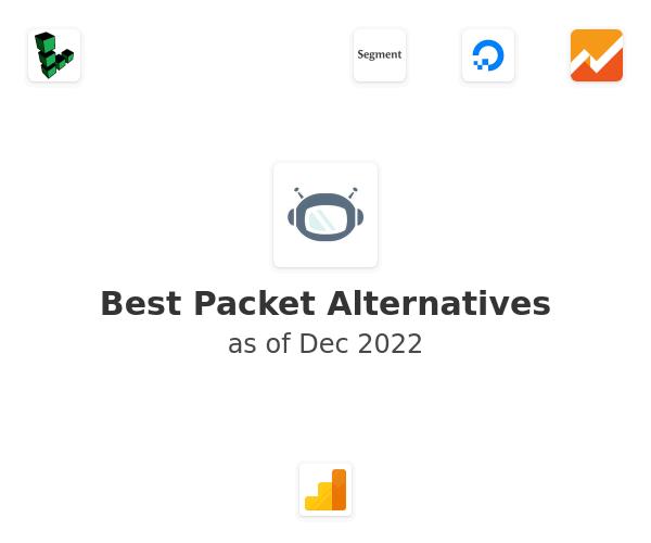 Best Packet Alternatives