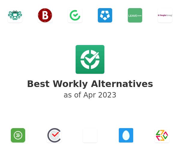 Best Workly Alternatives