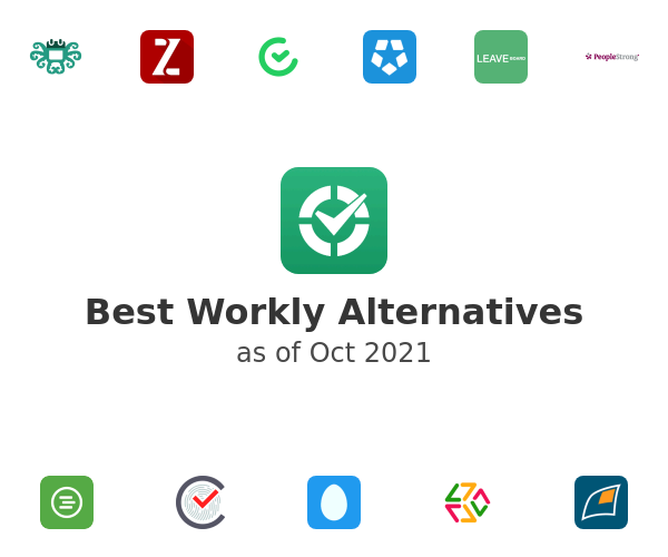 Best Workly Alternatives