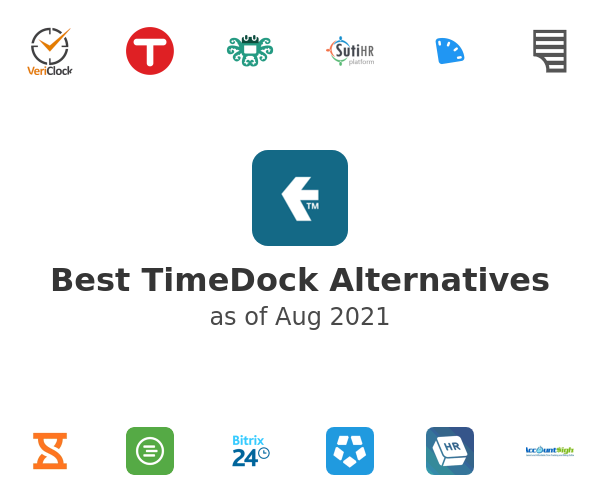 Best TimeDock Alternatives