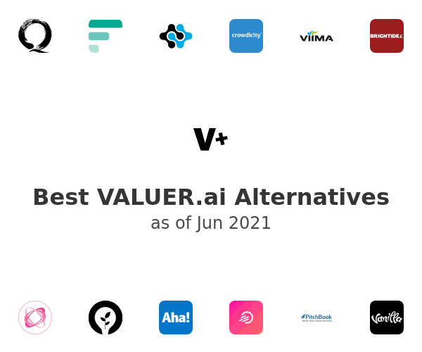 Best VALUER.ai Alternatives
