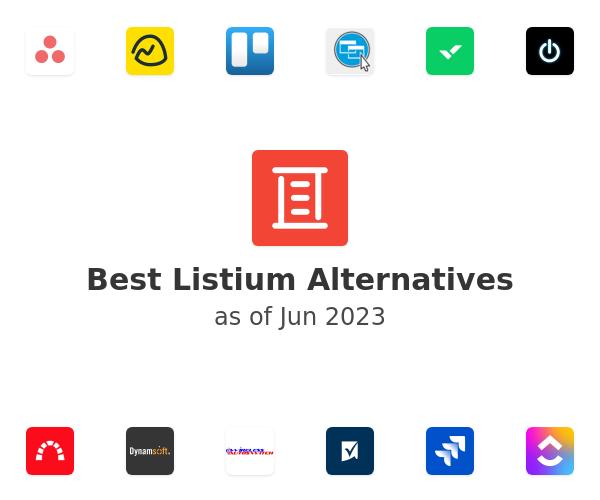 Best Listium Alternatives