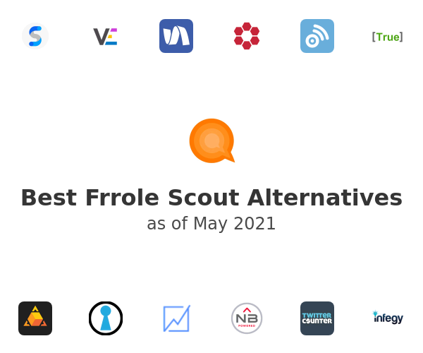 Best Frrole Scout Alternatives
