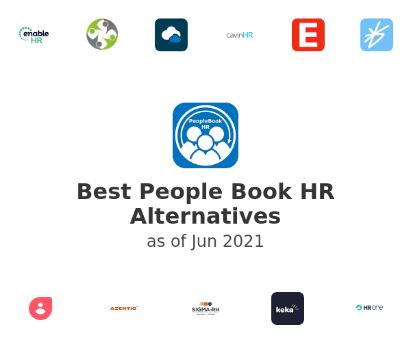 Best People Book HR Alternatives