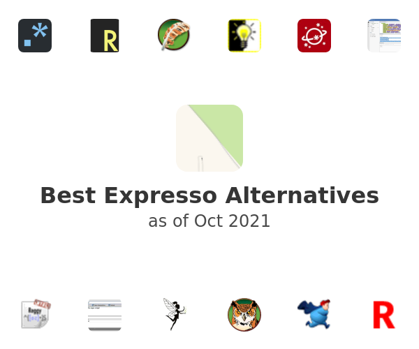 Best Expresso Alternatives