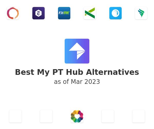 Best My PT Hub Alternatives