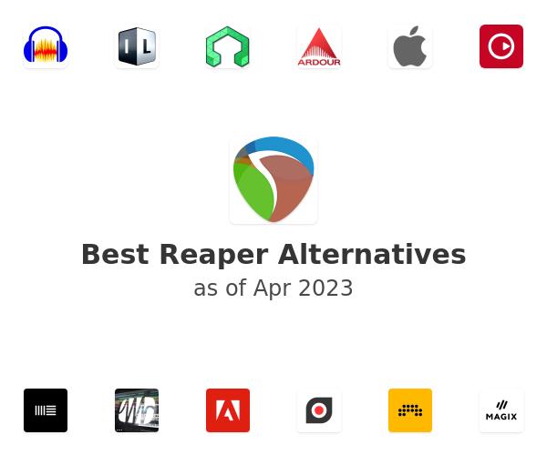 Best Reaper Alternatives