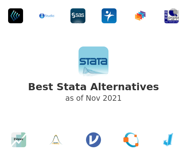 Best Stata Alternatives