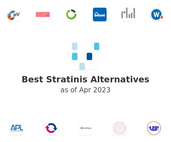 Best Stratinis Alternatives