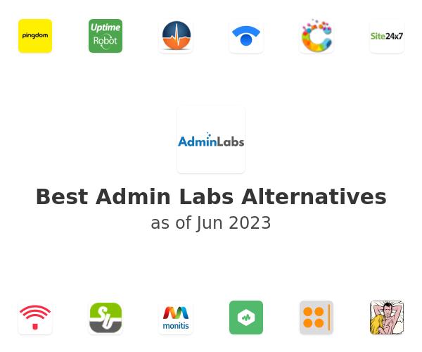 Best Admin Labs Alternatives
