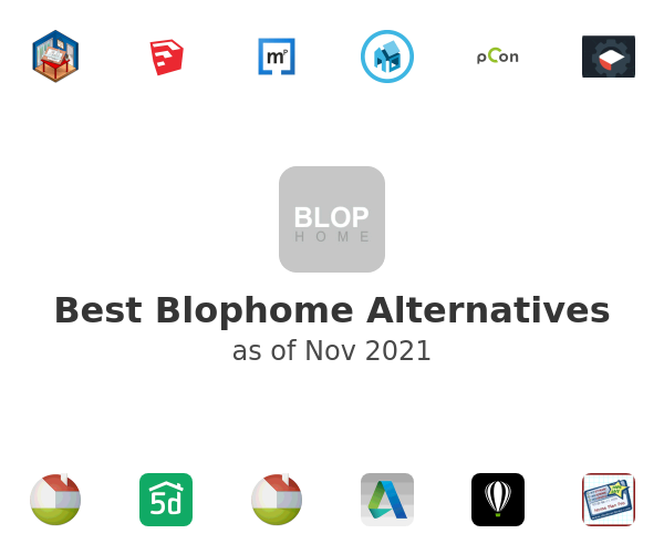 Best Blophome Alternatives