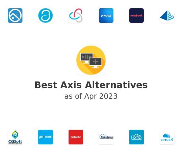 Best Axis Alternatives