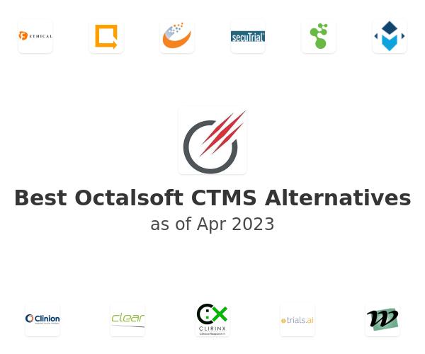 Best Octalsoft CTMS Alternatives