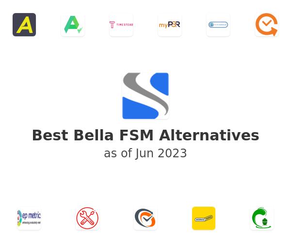 Best Bella FSM Alternatives