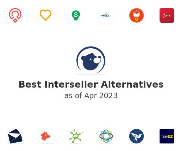 Best Interseller Alternatives