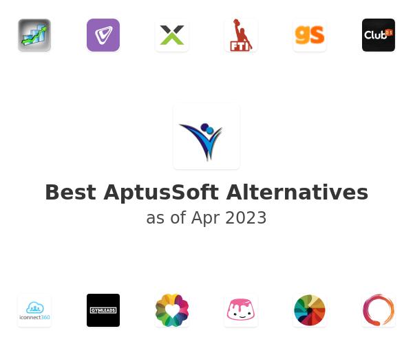 Best AptusSoft Alternatives