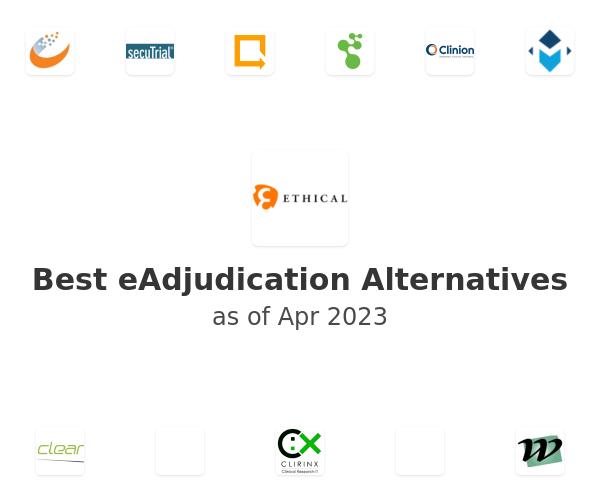 Best eAdjudication Alternatives