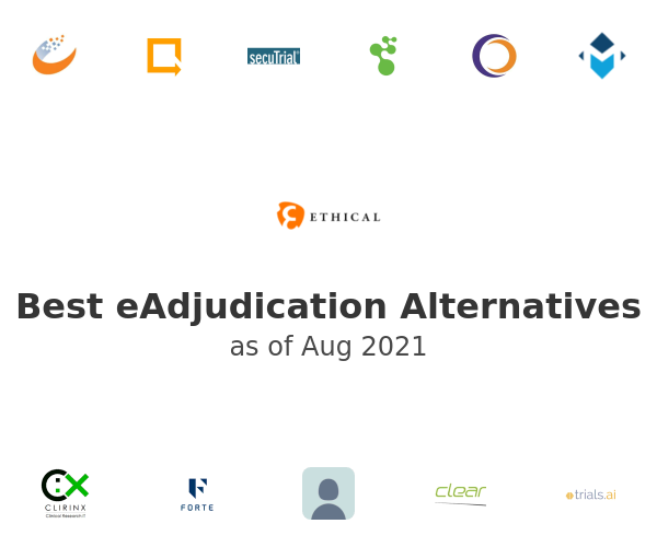 Best eAdjudication Alternatives