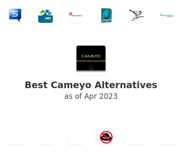 Best Cameyo Alternatives