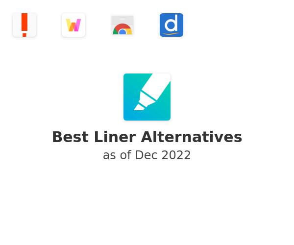 Best Liner Alternatives