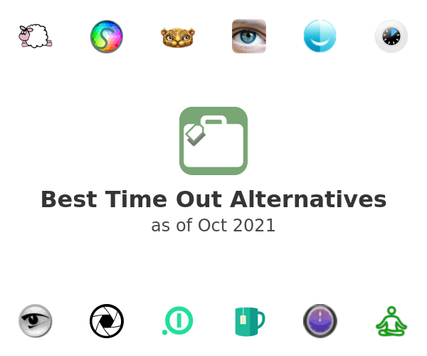 Best Time Out Alternatives
