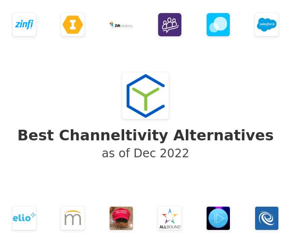 Best Channeltivity Alternatives