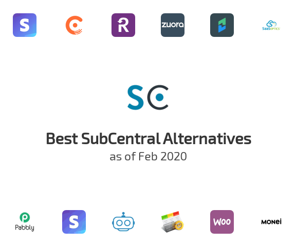 Best SubCentral Alternatives