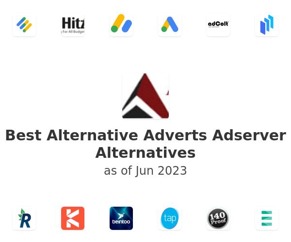 Best Alternative Adverts Adserver Alternatives