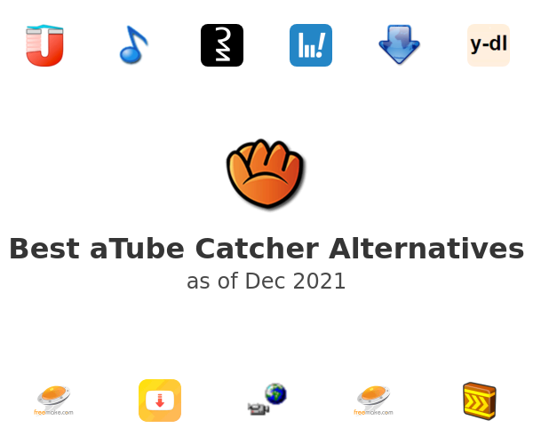 Best aTube Catcher Alternatives