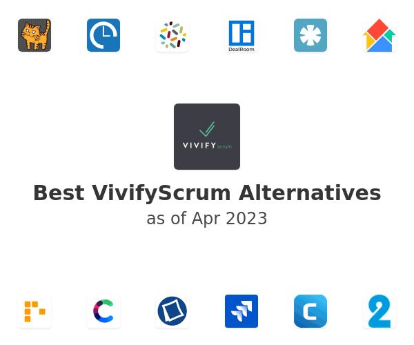 Best VivifyScrum Alternatives