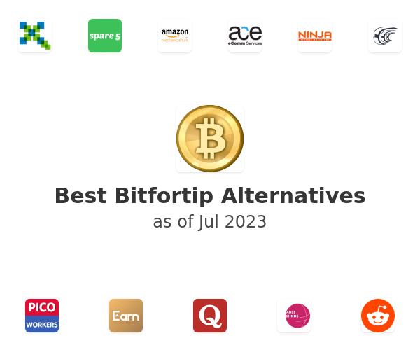 Best Bitfortip Alternatives