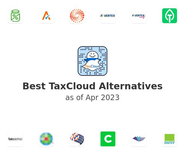 Best TaxCloud Alternatives