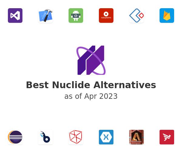 Best Nuclide Alternatives