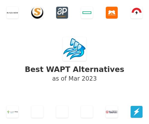Best WAPT Alternatives
