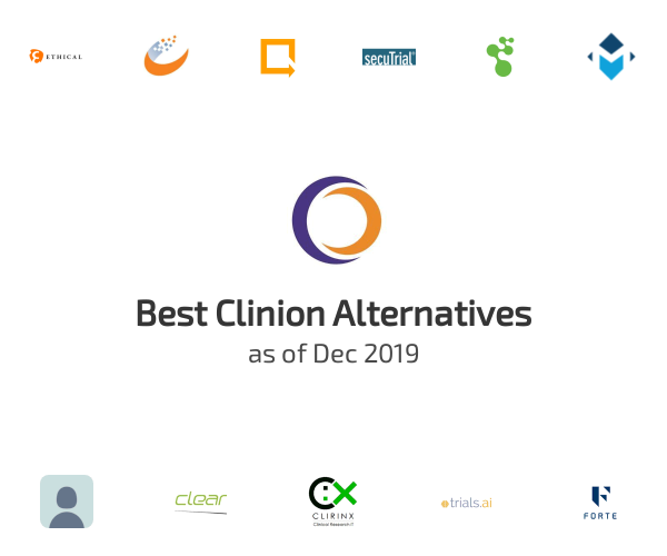 Best Clinion Alternatives