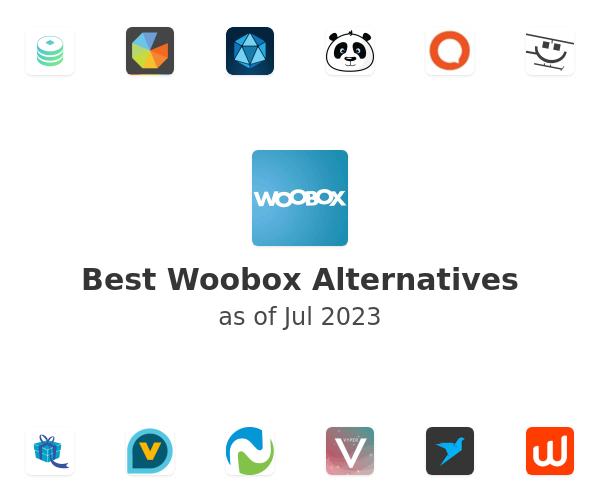 Best Woobox Alternatives