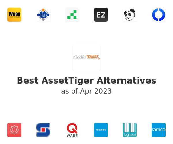 Best AssetTiger Alternatives