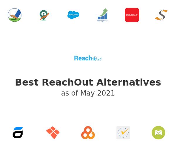 Best ReachOut Alternatives