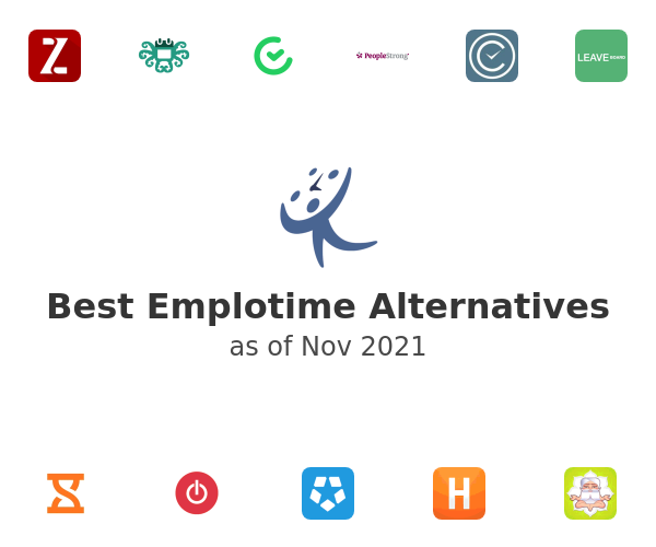 Best Emplotime Alternatives