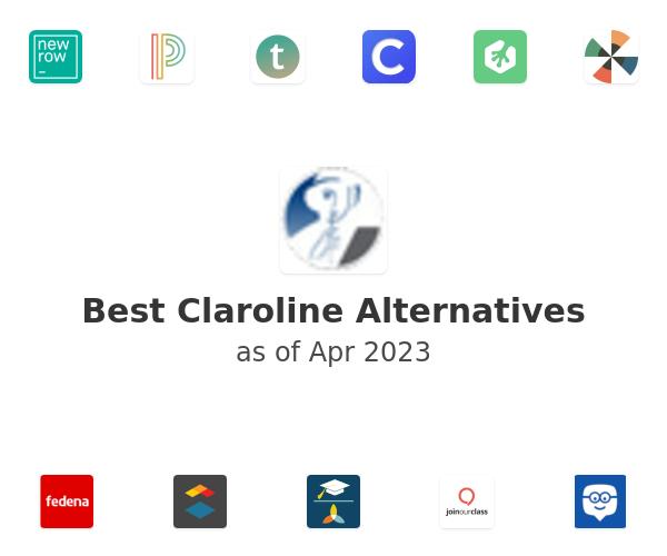 Best Claroline Alternatives