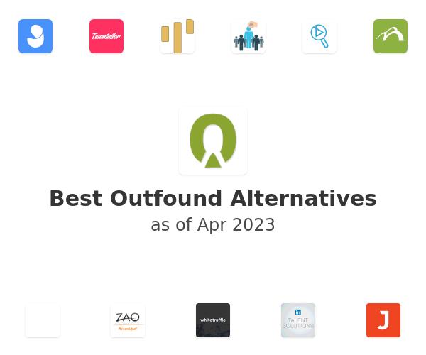 Best Outfound Alternatives
