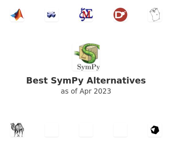 Best SymPy Alternatives