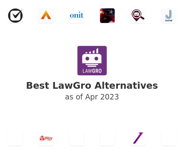 Best LawGro Alternatives