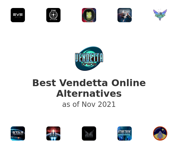 Best Vendetta Online Alternatives