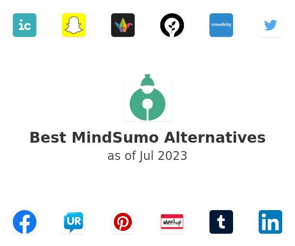 Best MindSumo Alternatives