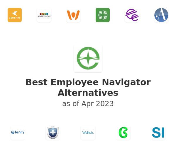 Best Employee Navigator Alternatives